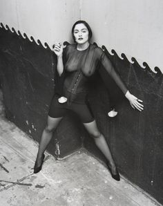 Madonna by Herb Ritts : outtakes 1990.