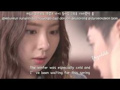 Loco &Yuju (GFRIEND) - Spring Is Gone By Chance FMV (Girl Who Sees Smell OST)[ENGSUB + Rom + Hangul] - YouTube
