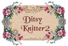 Knitting patterns galore: Free Christmas Elf Boy and Girl Knitting Pattern