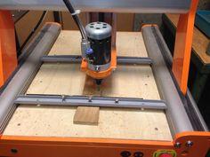 Im Test: Die Multifunktionsmaschine Stepcraft-2/420 als CNC-Fräse | Make