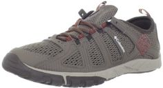 Columbia Men's Liquifly Water Shoe,Mud/Cedar,9 M US Columbia. $49.99