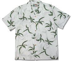 Hurricane Hawaiian Aloha Shirt