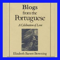 """Sonnets from the Portuguese, Elizabeth Barrett Browning """"How do I love thee? Let me count the ways. Elizabeth Barrett Browning, Romantic Poetry, Reading Challenge, Poetry Books, Love Is Free, Before Us, Love Poems, So Little Time, Book Publishing"""