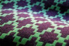 Laura Thomas Woven Textiles