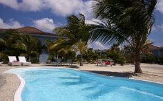 Ocean Breeze Bonaire | Home