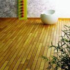 Acacia Exotic Hardwood Bathroom Flooring | The Solid Wood Flooring Company