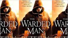 La novela de ciencia ficción 'El hombre marcado' se convertirá en película