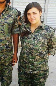 I'm a warrior in the time of women warriors;the longing for justice is the sword I carry. RIP to these girls #Kobane pic.twitter.com/7e7KvlmBrF