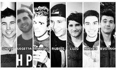 Youtubers <3