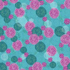 Be Diff - Estampas Abstratas   Flores by SaNeufeld