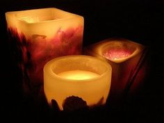 artistic Candles   How to Guide for Aromatherapy Soy Candle Making thumbnail