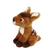 Afbeeldingsresultaat voor bambi knuffel