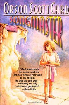 Songmaster by Orson Scott Card, http://www.amazon.com/dp/0312876629/ref=cm_sw_r_pi_dp_XgPXqb0H0YJF1