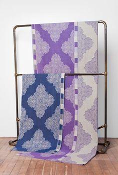 Madeline Weinrib - Jacquard - Fabrics