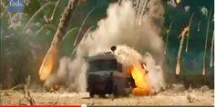 ハムブログ: 今日見たゴミ映画。ローランド・エメリッヒの『2012』