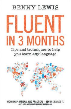 Buy Fluent in 3 Months by Benny Lewis at Mighty Ape NZ. Meet the man who makes the mission of learning any language possible! The all-you-need guide to learning a language. Language hacker Benny Lewis s. Kindle, National Geographic, Learn Spanish Online, Encouragement, Spanish Phrases, Spanish Alphabet, Self Conscious, English, Got Books