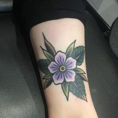 "54 Likes, 3 Comments - Blackfriars Tattoo (@blackfriarstattoo) on Instagram: ""Healed one I saw today from a few months ago. @jonharpertattoos #healedtattoo #flower #flowertattoo…"""