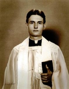 April 11, 2013. Fr. Emil Kapaun was awarded Medal of Honor. Emil Joseph Kapaun (April 20, 1916 – May 23, 1951) was a Roman Catholic priest and United States Army chaplain who died in the Korean War. The Roman Catholic Church has declared him a Servant of God and he is a candidate for sainthood. Awards: Medal of Honor Distinguished Service Cross Legion of Merit Bronze Star Medal with V (Valor) Device Purple Heart