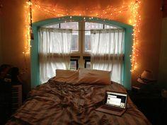 (28) bedroom lights | Tumblr