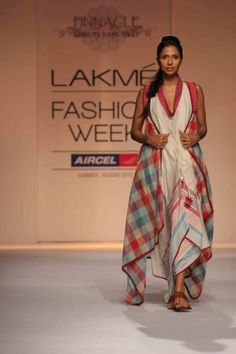 Soumitra Mondal Show at LFW Summer Resort 2013