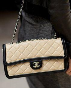 Chanel - More Details → http://sharonfashionwebsites.blogspot.com/2012/11/chanel.html.