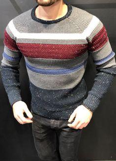Modagen.com | Erkek Giyim, Erkeklere Özel Alışveriş Sitesi ~ Triko Hırka ve Kazak