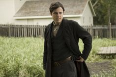 Casey Affleck  Photos from The Assassination of Jesse James by the Coward Robert Ford