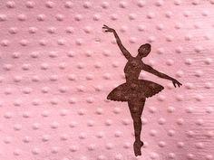 Ballerina Napkins - Paper Napkins - Ballet Theme - Dancer Theme - Girls Birthday Party - Ballerina Party - Baby Shower Napkins - Nutcracker by SelfishNecessities on Etsy