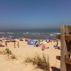 The beach #lbi #beach #shore - http://iheartlbi.com/the-beach-lbi-beach-shore/