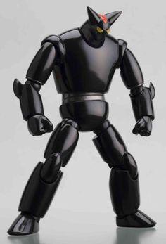 リボルテックヤマグチ No.44 ブラックオックス