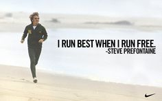 Steve Prefontaine is the best.