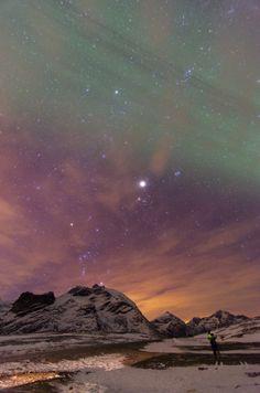 Aurora by Du Weichao
