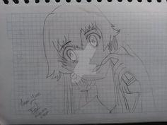 Gasai Yuno  by Eduargomezs22