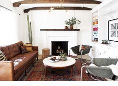 oriental rug mid century - Google Search