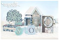 Winter : SVG Files for Cricut, Silhouette, Sizzix, and Sure Cuts A Lot Led Tea Lights, Winter Project, Winter Birthday, Images Google, Svg Cuts, Svg Files For Cricut, Special Gifts, Gift Tags, Birthday Cards