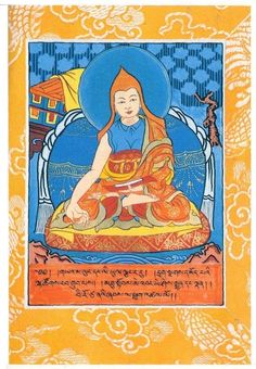Vairotsana (8th-9th cce) Tibet's most brilliant scholar and translator, spiritual son of Padmasambhava, he was sent by the Tibetan king to study with Indian panditas. He travelled widely, receiving instruction from 25 great masters. His principal teacher was Sri Singha. Ordained by Santaraksita upon returning to Tibet, he assisted Vimalamitra and Padmasambhava in teaching and translating. He became King Trisong Deutsen's guru but chose exile in Kham when jealous ministers complained.