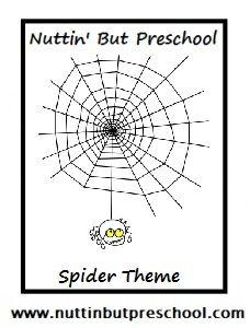 Spider Theme
