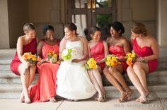Robert and Jennifer's Wedding at the Main Post Chapel | Fayetteville, NC Photographer ~ ANGELITA ESPARAR PHOTOGRAPHY