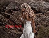 Boho Wedding Dress, Wedding Dresses, White Dressers, Mermaid Sweetheart, Lace, Strapless Dress, Elegant, Bride Dresses, Strapless Gown