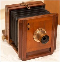 Now with Kodak stopping production, those old cameras may be worth more than you know!  This is an interesting site on vintage cameras.