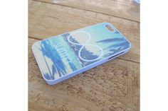 Infinity Summer Phone Cover (personalised) by Didzy Designs