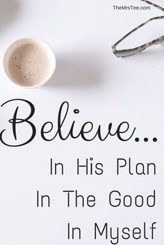 One Word for an entire year. 52 weeks, 366 days this year and one word to cover them all. For me, this year, I need to Believe.