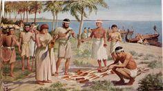 """Sümerlerden bize kalan 13 gelenek… """"Yere düşen ekmeği niye öperiz?"""" … """"Mezarlıklarda niye selvi ağacı var?"""""""