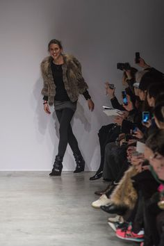 Isabel Marant Fall 2013 Ready-to-Wear Collection Slideshow on Style.com-love this designer and her clothes