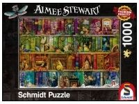 Schmidt: Aimee Stewart - Back to the Past (1000)