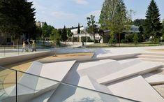 Зеленая реновация в Веленье, Словения   AD Magazine