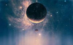 Goodnight Tale  Sci-Fi art by JoeJesus @ Deviantart.com