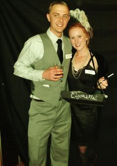 1920s Dinner Party Costume   Thank you Pinterest for the inspiration
