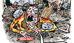 Charlie+Hebdo+agli+italiani:+è+la+mafia+che+costruisce+le+vostre+case