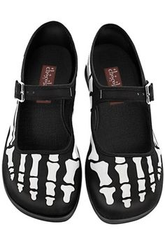 Bones Beautiful Until Death Flats